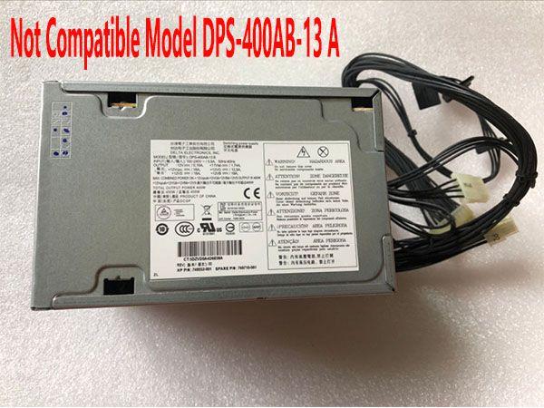 HP Computer-Netzteile DPS-400AB-13_B