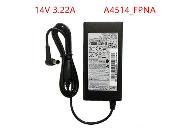 SAMSUNG Notebook Netzteile LTM1555B