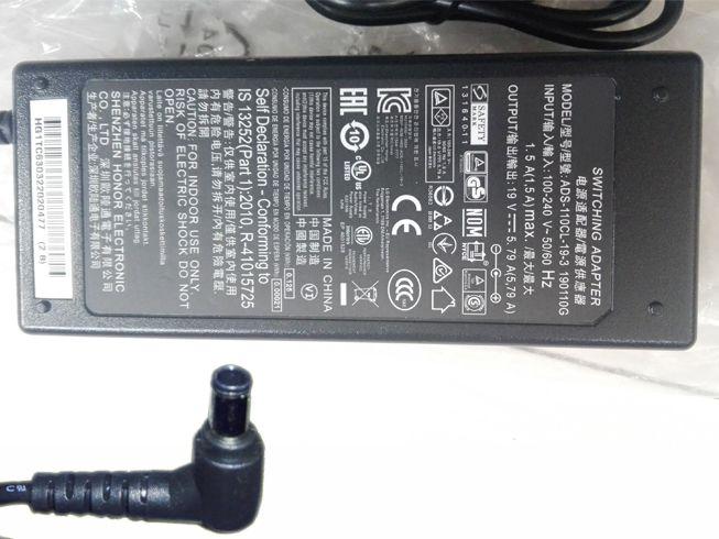 LG Notebook Netzteile 110W