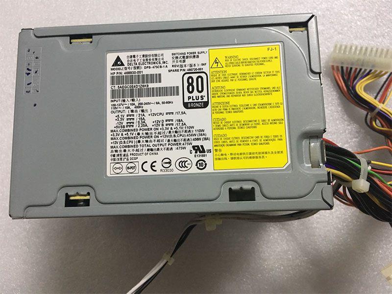 HP Computer-Netzteile DPS-475CB-1A