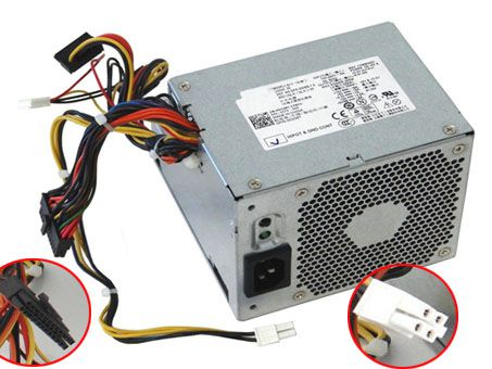 DELL Computer-Netzteile PS-5261-3DF-LF