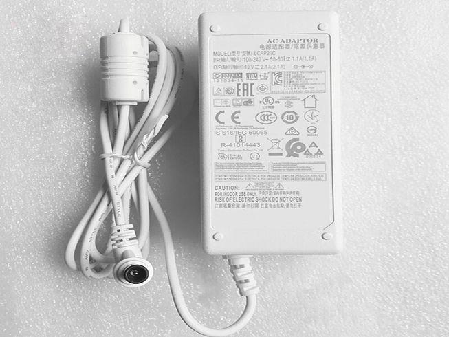 LG Notebook Netzteile LCAP21C