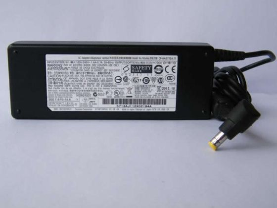 PANASONIC Notebook Netzteile CF-AA5713AM2