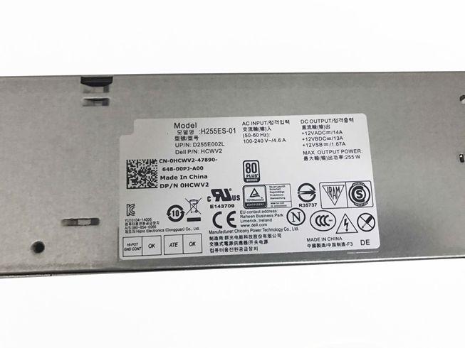 DELL Computer-Netzteile HCWV2