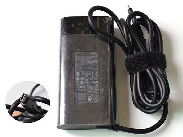 HP Notebook Netzteile TPN-DA08