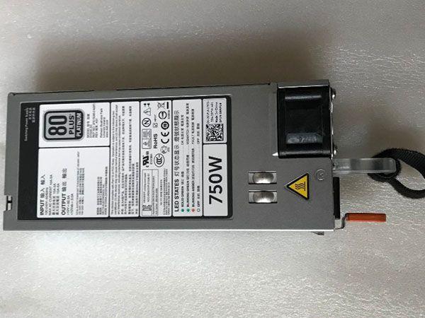 DELL Computer-Netzteile E750E-S1