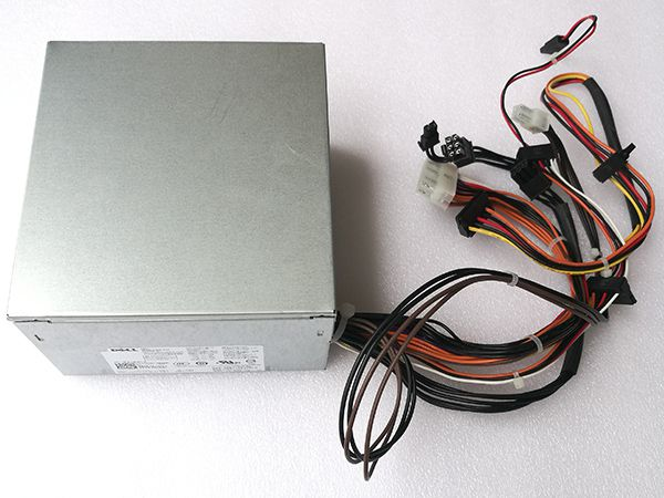 DELL Computer-Netzteile D460AM-03