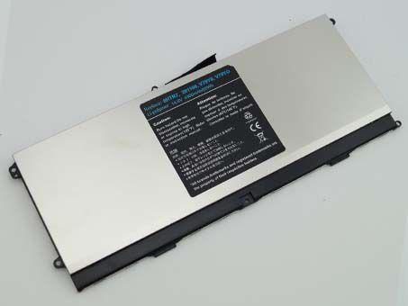 DELL Laptop Akku 0HTR7