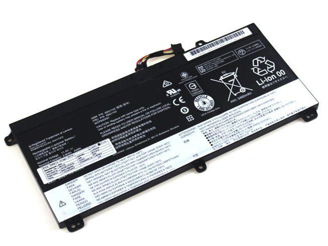 LENOVO Laptop Akku 45N1741