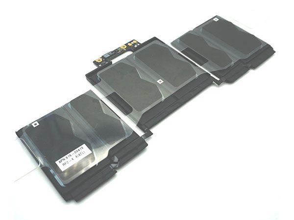 APPLE Laptop Akku A1989