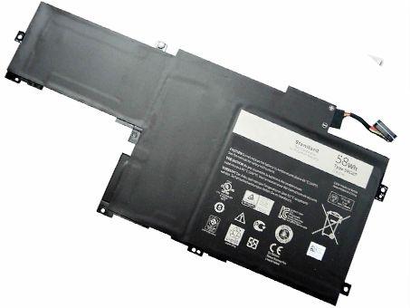 DELL Laptop Akku P42G