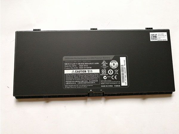 RAZER Laptop Akku RC81-0112