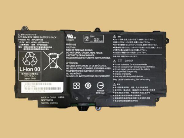 FUJITSU Laptop Akku FPCBP448