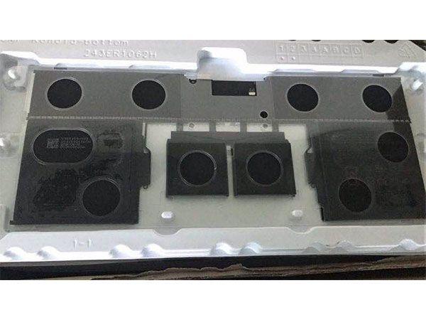 MICROSOFT Laptop Akku 93HTA001H