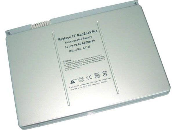 APPLE Laptop Akku A1189