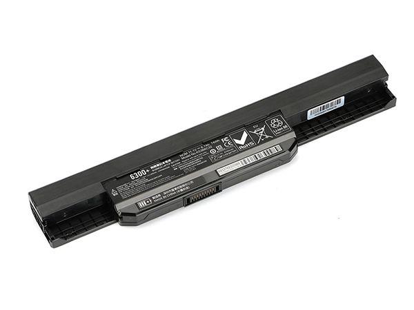 ASUS Laptop Akku A41-K53
