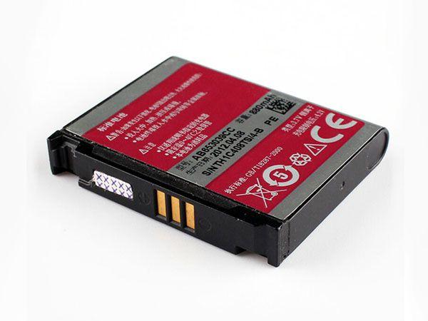 SAMSUNG Handy Akku AB653039CC