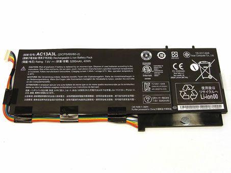 ACER Tablet Akku AC13A3L