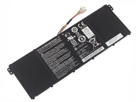 ACER Laptop Akku AC14B8K