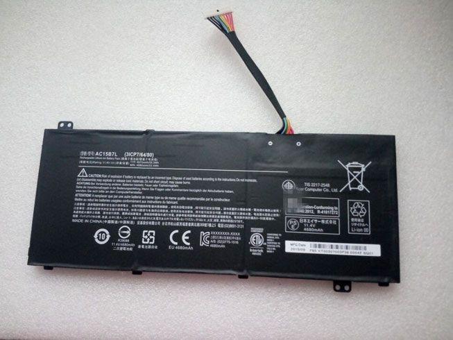 ACER Laptop Akku AC15B7L