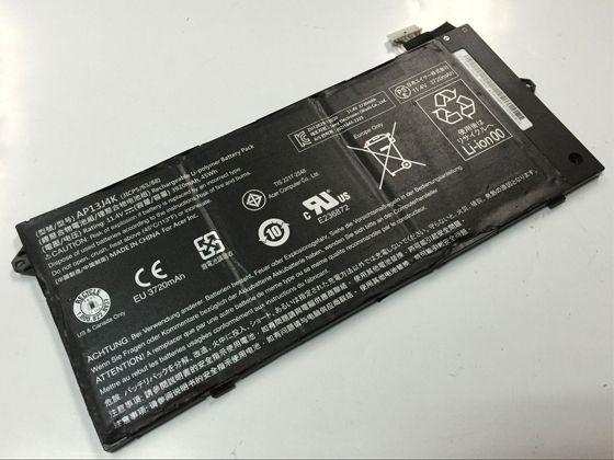 ACER Laptop Akku AP13J4K