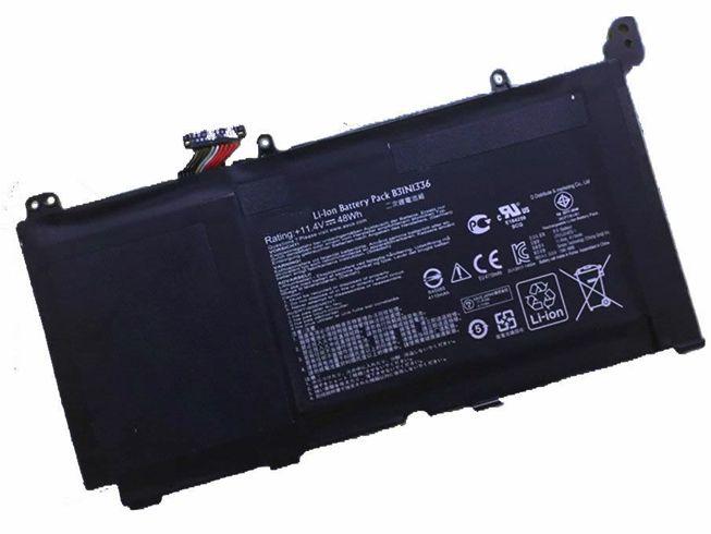ASUS Laptop Akku B31N1336