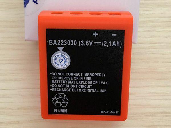 HBC Ersatzakku BA223030