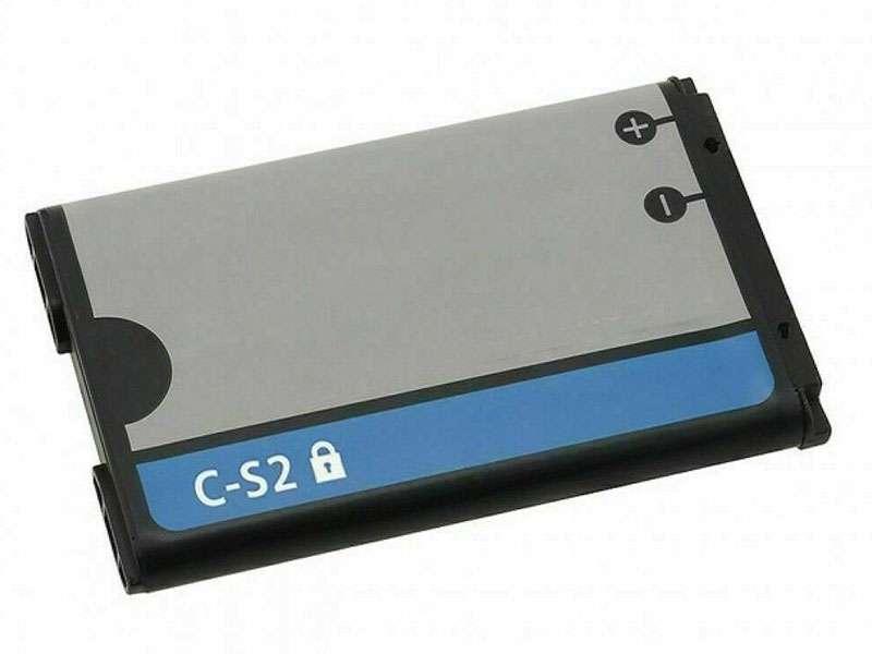 BLACKBERRY Handy Akku BAT-06860-009