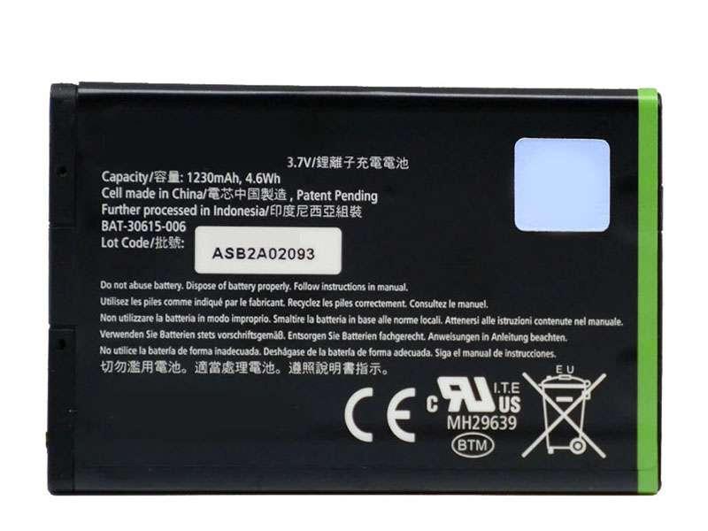 BLACKBERRY Handy Akku BAT-30615-006