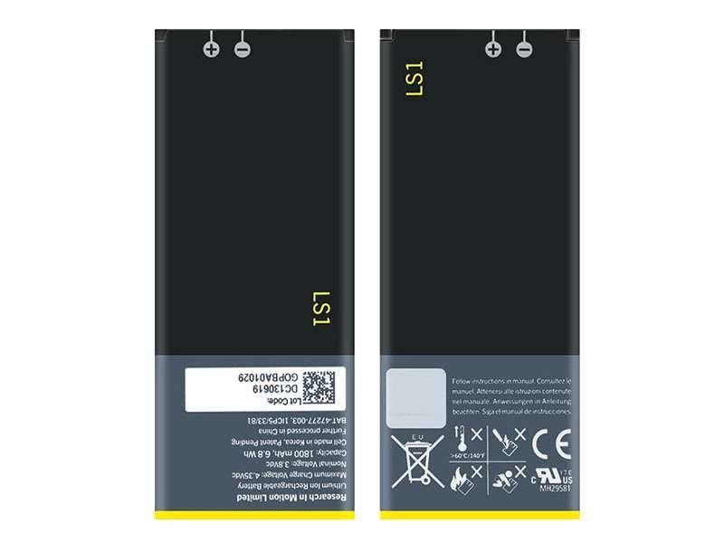 BLACKBERRY Handy Akku BAT-47277-003