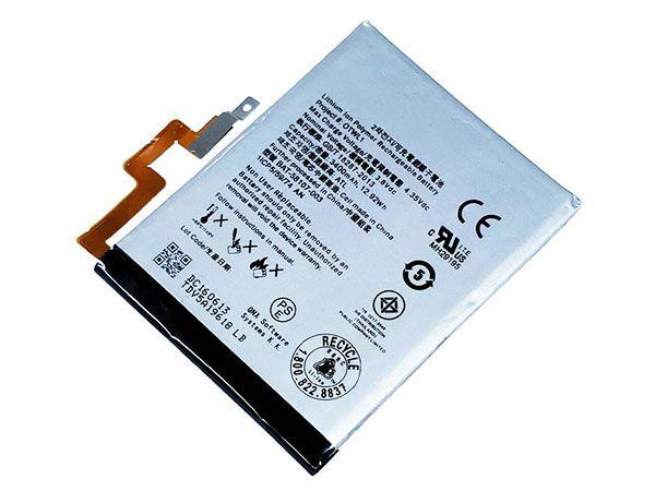 BLACKBERRY Handy Akku BAT-58107-003