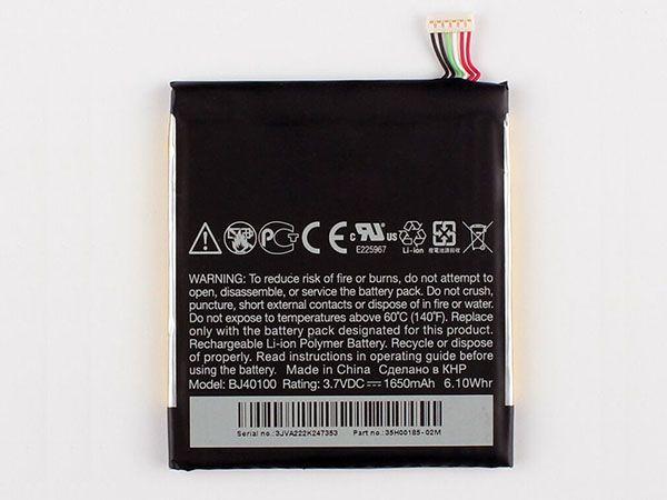 HTC Handy Akku BJ40100