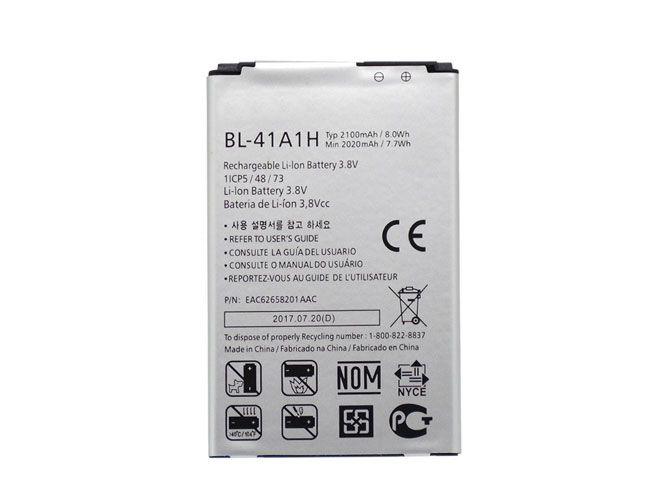 LG Handy Akku BL-41A1H
