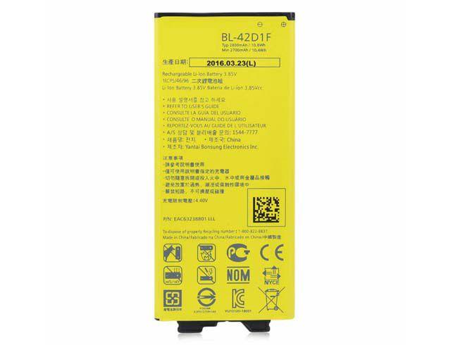 LG Handy Akku BL-42D1F