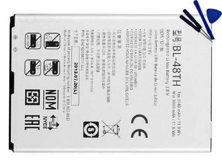 LG Handy Akku BL-48TH
