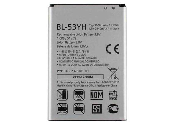 LG Handy Akku BL-53YH