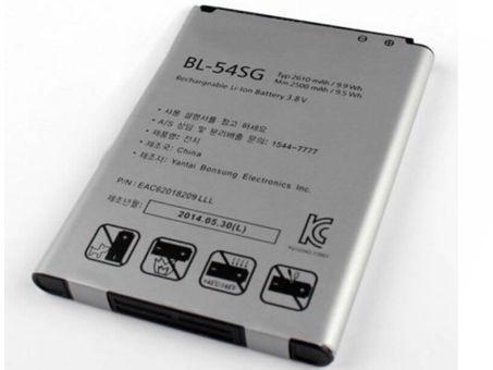 LG Handy Akku BL-54SG