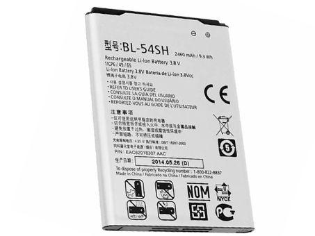 LG Handy Akku BL-54SH