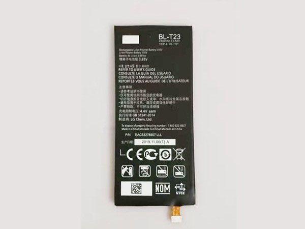 LG Handy Akku BL-T23