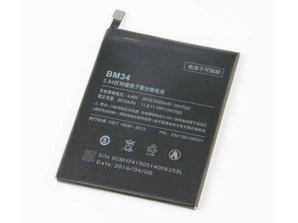 XIAOMI Handy Akku BM34
