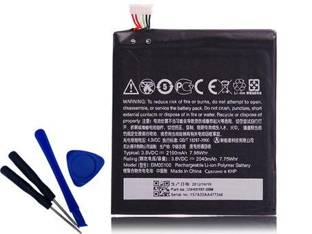 HTC Handy Akku BM35100