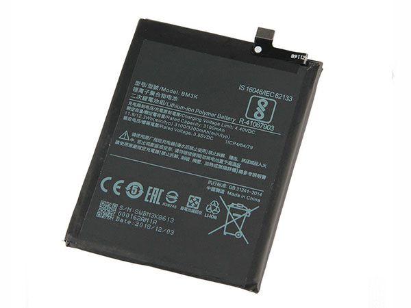 XIAOMI Handy Akku BM3K