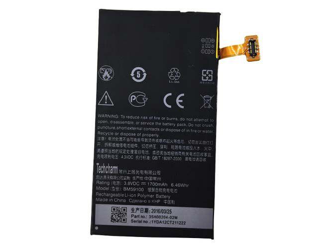 HTC Handy Akku BM59100