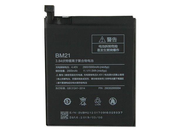 XIAOMI Handy Akku BM21