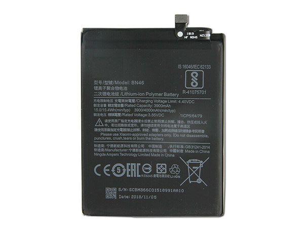 XIAOMI Handy Akku BN46
