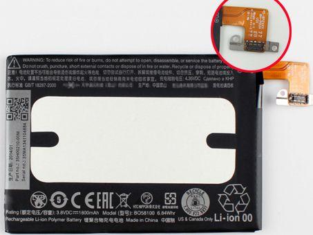 HTC Handy Akku BO58100