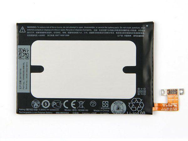 HTC Handy Akku BO68100