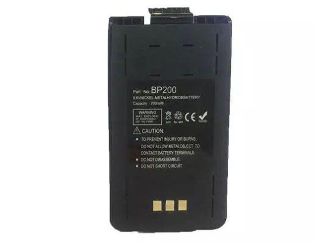 ICOM Ersatzakku BP-200