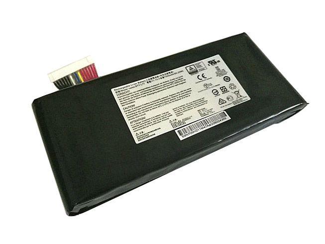 MSI Laptop Akku BTY-L77