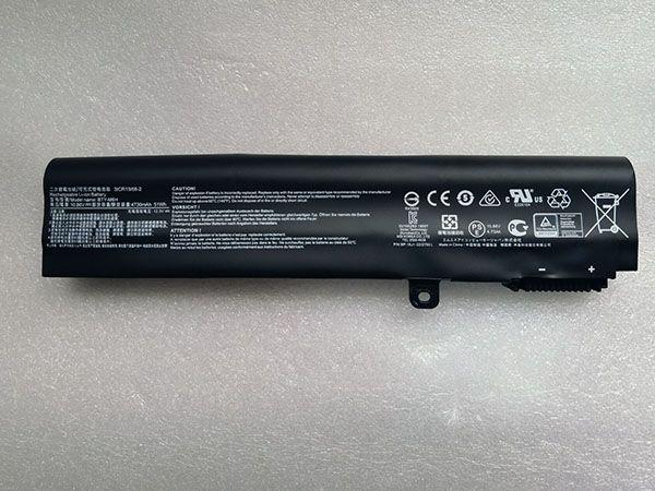 MSI Laptop Akku BTY-M6H